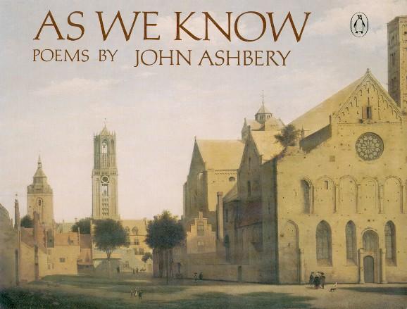 John Ashbery gedicht